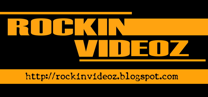 RockInVideoz - HQ Metal and Rock videos