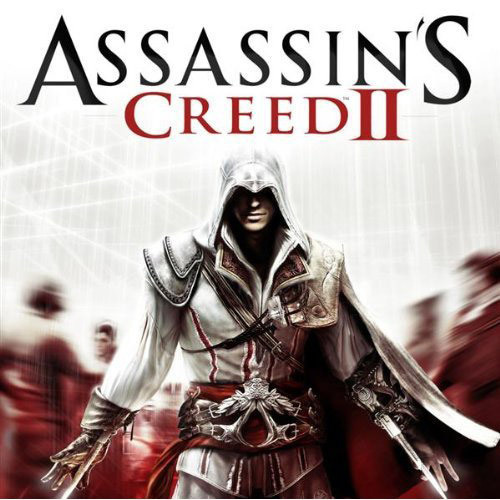 Assassin s Creed II Game Soundtrack