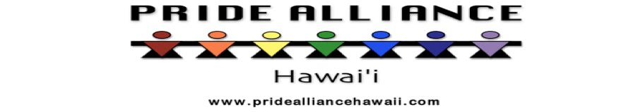 Pride Alliance Hawai'i