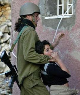Kejahatan Israel