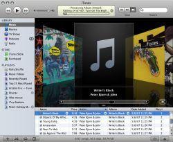 Masa Depan iTunes Ada di Cloud Services