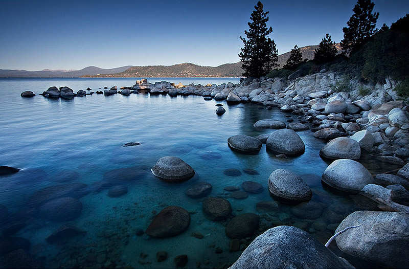 Lake Tahoe (NV) United States  City pictures : Lake Tahoe, California and Nevada, United States