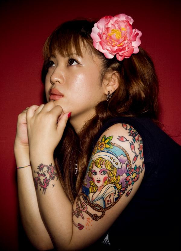 creative tattoo. Labels: Creative Tattoo Arts