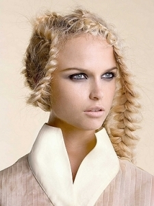 Long braid hairstyle for girls 2010 11 stylish haircut ideas