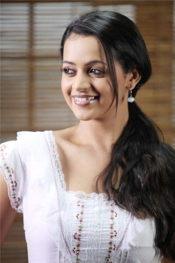 Bhavana Cute Pictures - Malayali actress