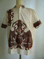 hem batik