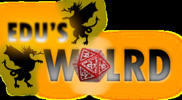 Edu's Wolrd