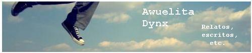 Awuelita/Dynx
