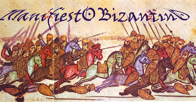 ManifiestO BizantinO