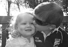 Kissing, Sat 17 Apr 2010