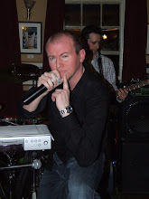Rock Star Matt Tombs, Feb 28 2009