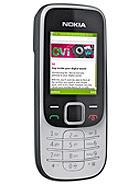 Spesifikasi Nokia 2330 classic