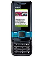 Spesifikasi Nokia 7100 Supernova
