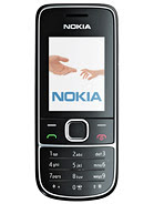 Spesifikasi Nokia 2700 classic