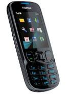 Spesifikasi Nokia 6303 classic