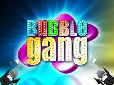 Bubble Gang 01-11-13