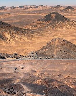 8 10 Gurun Pasir Terindah di Dunia