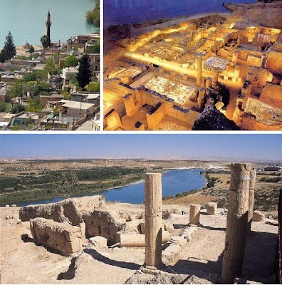 tourist attractions in turkey