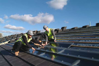 Solar Panels are typically installed on rooftops, building tops, or stand-alone facilities. It is vital to install your solar panel so that it gets the most direct sun exposure