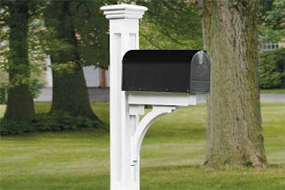 Creating your own mailbox? Be careful...