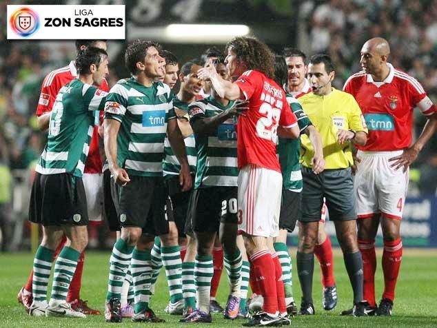 Maillot SL Benfica Alex Pinto