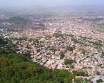 La capitale du Honduras :  Tegucigalpa