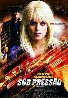 Filme Poster Sob Pressão DVDRip XviD & RMVB Dublado
