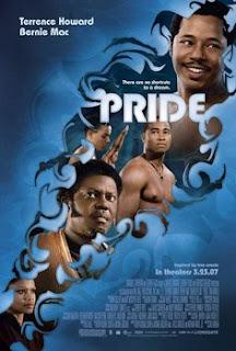 Pride  O Orgulho de uma Nação
