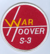 The War Hoover