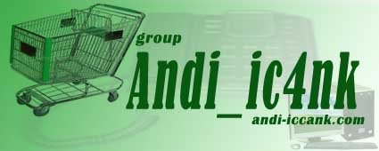 Blog market andi_ic4nk group