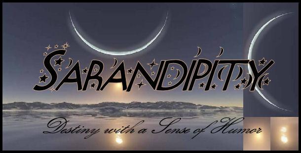 Sarandipity