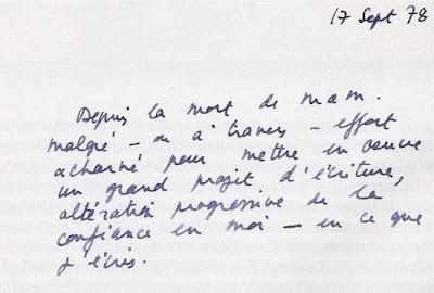 Litt rature 2 0 autour de roland barthes for Barthes la chambre claire