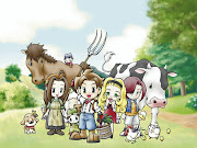 wallpaper harvest moon back nature · Kirimkan Ini lewat Email BlogThis!