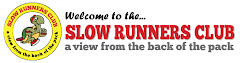 Slow Runners Club Website