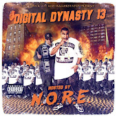 Digital Dynasty (Hosted By N.O.R.E.)