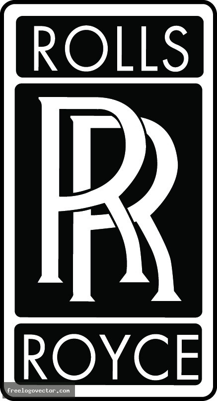 All Rolls-Royce Logos