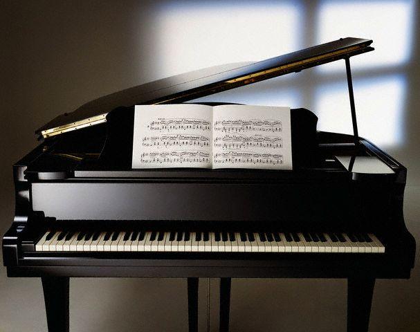 Gerçek Piyano Oyunu