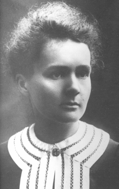 Marie Curie Pictures