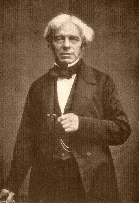 micheal faraday Michael faraday, frs (22 september 1791 – 25 august 1867) was an english scientist who contributed to the fields of electromagnetism and electrochemistry.