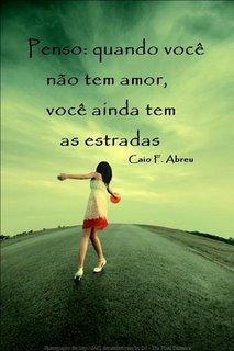 """♥ """"Caminhos"""""""