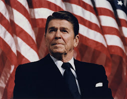 The Great Ronald Reagan