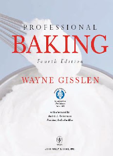 Professional Baking, 4th Edition