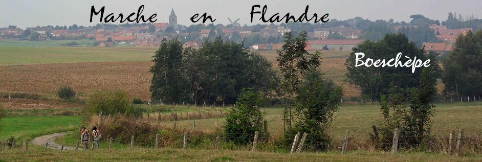 Marche en Flandre - Boeschèpe