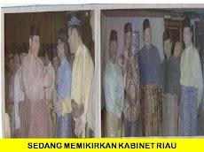 Kabinet Riau