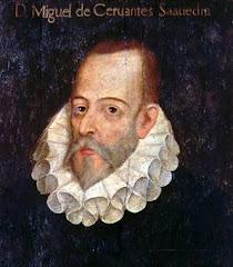 Sonetos y poemas contenidos en  El Quijote.