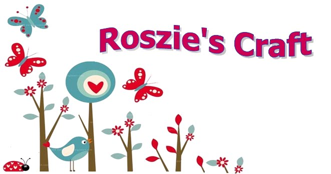 Roszie's Craft