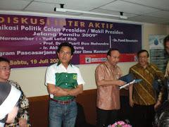 Diskusi Publik