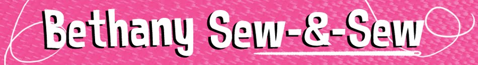 Bethany Sew-and-Sew
