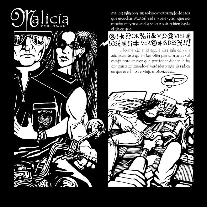 Malicia 2