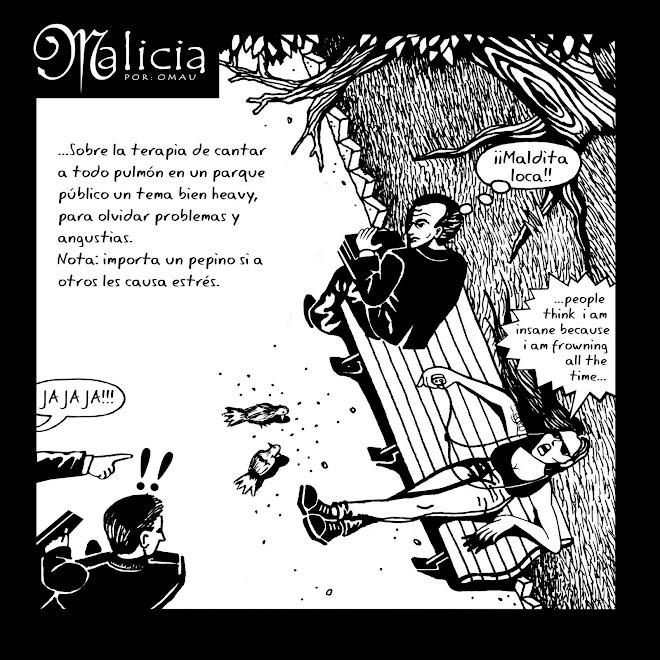 Malicia 6